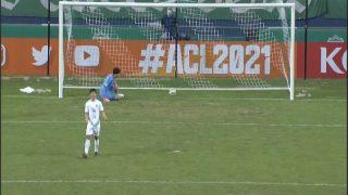 ไฮไลท์ฟุตบอล ชุนบุค 1 - 1 บีจี